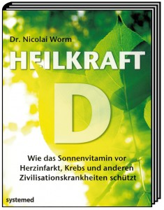 Vitamin D Buch - ISBN 978-3-927372-47-4