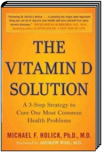 Vitamin D Buch - ASIN B004PTM74O