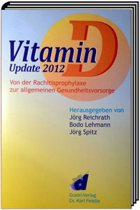 Vitamin D Buch - ISBN 978-3871854132